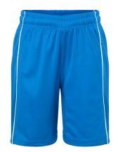 Junior Basic Team Shorts