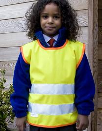 Junior High-Viz Tabard