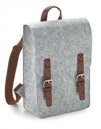 Premium Felt Backpack