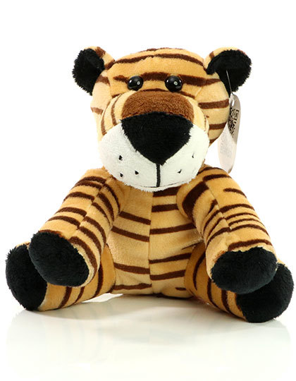 Zootier Tiger David