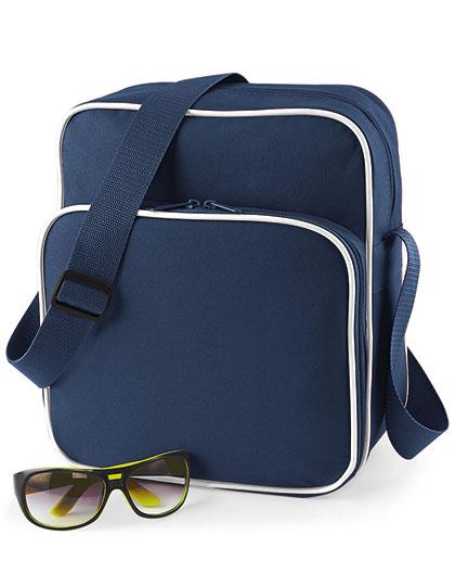 Retro Day Bag