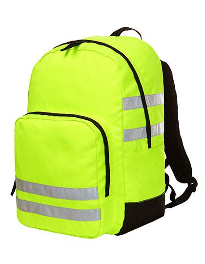 Backpack Reflex
